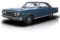 1967 Plymouth Belvedere for sale 100734000