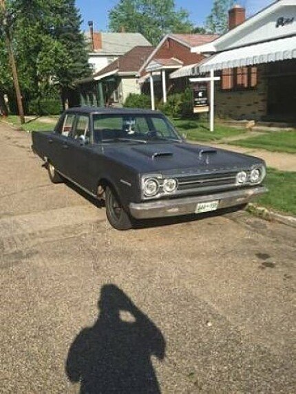 1967 Plymouth Belvedere for sale 100805014