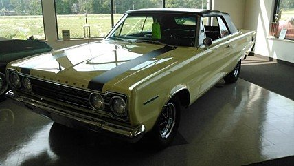 1967 Plymouth Belvedere for sale 100917111