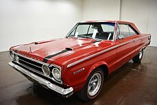 1967 Plymouth Belvedere for sale 100983643