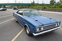1967 Plymouth Belvedere for sale 100988892