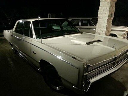 1967 Plymouth Fury for sale 100828849