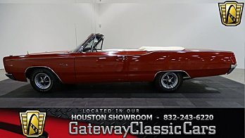 1967 Plymouth Fury for sale 100921224