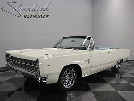 1967 Plymouth Fury for sale 100876803