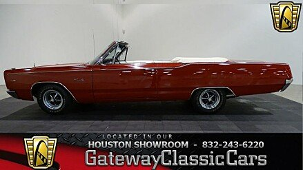 1967 Plymouth Fury for sale 100964056