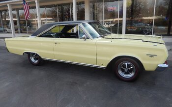 1967 Plymouth GTX for sale 100746657