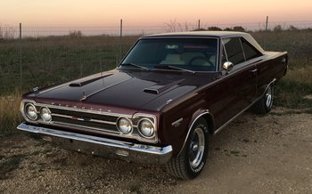1967 Plymouth GTX for sale 100762130