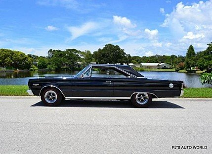 1967 Plymouth GTX for sale 100721571
