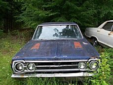 1967 Plymouth GTX for sale 100892507