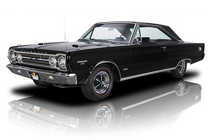 1967 Plymouth GTX for sale 100929854