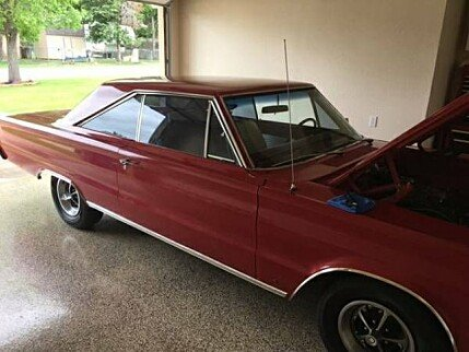 1967 Plymouth GTX for sale 100957587