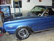 1967 Plymouth GTX for sale 100959817
