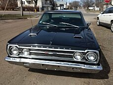1967 Plymouth GTX for sale 100985669