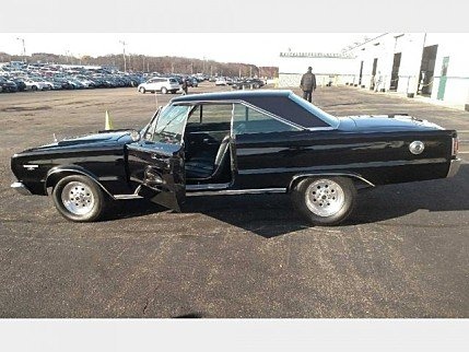 1967 Plymouth GTX for sale 100995365