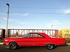 1967 Plymouth Satellite for sale 100944088