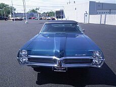 1967 Pontiac Bonneville for sale 100775316