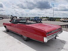 1967 Pontiac Bonneville for sale 100787595