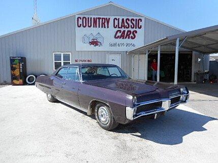 1967 Pontiac Bonneville for sale 100748862