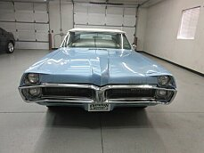 1967 Pontiac Bonneville for sale 100880287