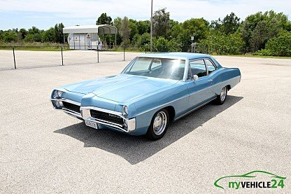 1967 Pontiac Catalina for sale 100747366