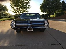 1967 Pontiac Catalina for sale 100768590