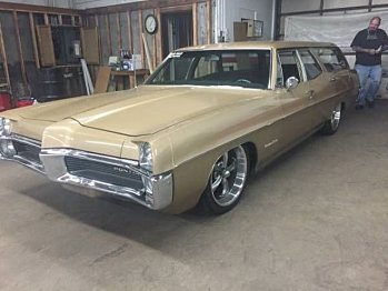 1967 Pontiac Catalina for sale 100828827
