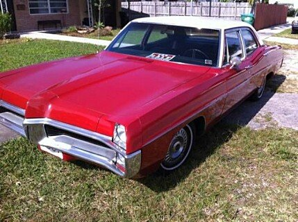 1967 Pontiac Catalina for sale 100892187