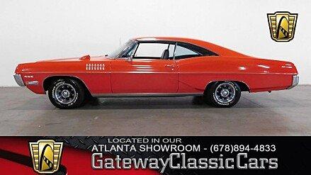 1967 Pontiac Catalina for sale 100948560