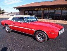 1967 Pontiac Firebird for sale 100780394