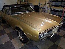 1967 Pontiac Firebird for sale 100780396