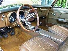 1967 Pontiac Firebird for sale 100828477