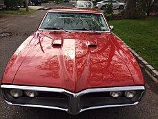 1967 Pontiac Firebird for sale 100871525