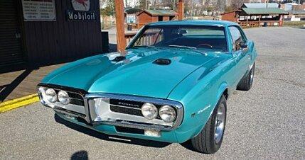1967 Pontiac Firebird for sale 100943858