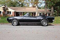 1967 Pontiac Firebird for sale 100965891