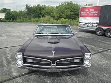 1967 Pontiac GTO for sale 100019971