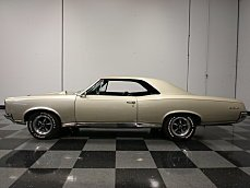 1967 Pontiac GTO for sale 100763476