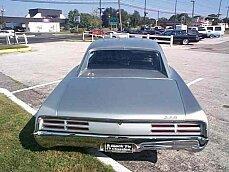 1967 Pontiac GTO for sale 100780493