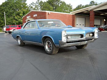 1967 Pontiac GTO for sale 100740649