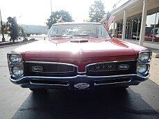 1967 Pontiac GTO for sale 100908958