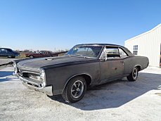 1967 Pontiac GTO for sale 100927907