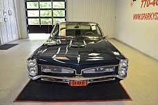 1967 Pontiac GTO for sale 101003745
