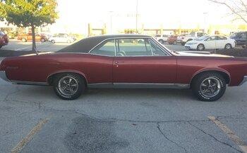 1967 Pontiac GTO for sale 101044384
