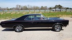 1967 Pontiac GTO for sale 100828871
