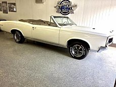 1967 Pontiac GTO for sale 100873034