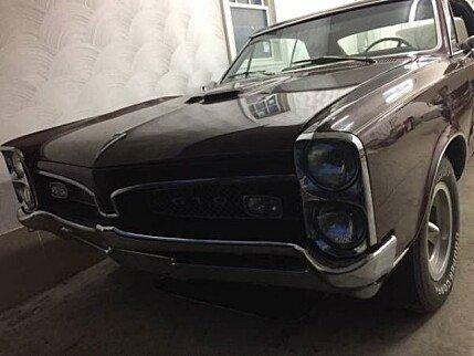 1967 Pontiac GTO for sale 100892880