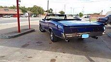 1967 Pontiac GTO for sale 100926866