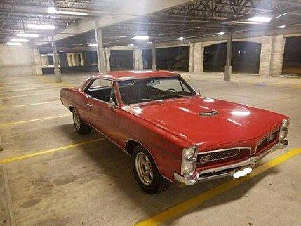 1967 Pontiac GTO for sale 100928650