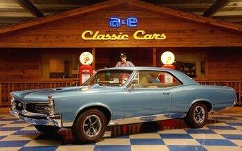 1967 Pontiac GTO for sale 100930046