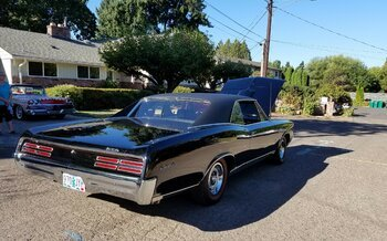 1967 Pontiac GTO for sale 100942481
