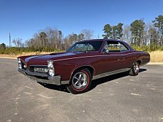 1967 Pontiac GTO for sale 100952140
